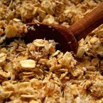 raw almond granola sm