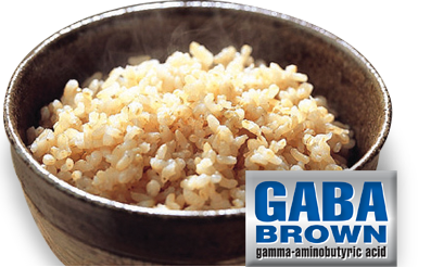 gaba rice Learning centre - cuckoo gaba rice give your mind and body a boost with gaba rice according to fao, gaba rice improves cerebral metabolism, prevents cerebral deterioration, lowers risk of heart disease, soothes constipation and more.
