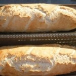 French-bread-loaves